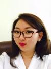 Dr. Otgonbayar Davaa